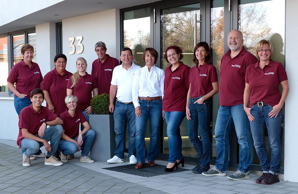 Team Zahntechnik Kuhn Buchloe